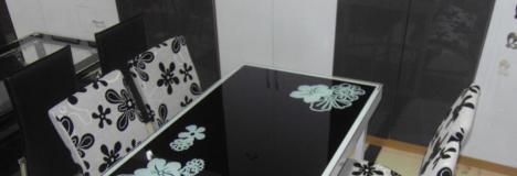 大理石桌子如果清洁?深圳清洁公司