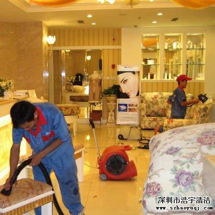 深圳沙发清洗