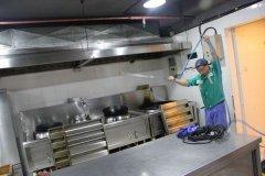 深圳南山清洁公司